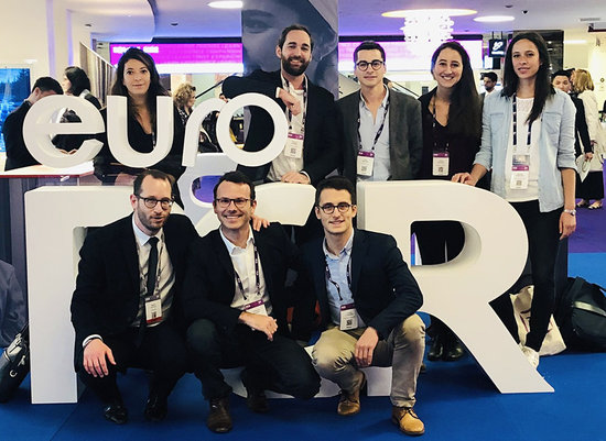 CCF at EuroPCR